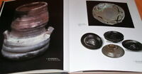 Tea Ceramics Artist Richard Milgrim Works book Japan Japanese tea ceremony #0879