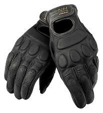 Motorrad Handschuhe Dainese Blackjack Gloves schwarz Gr. L