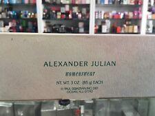 ALEXANDER JULIAN WOMENSWEAR 3 BATH SOAPS 85G