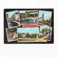 AK Ansichtskarte Bad Krozingen / Thermalbad - 1977