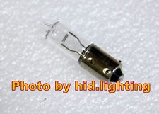 Philips 12356 H21W 64136 Halogen Lamp Bulb Light backup BAY9s base 12V 21W BMW