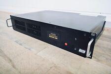 Waves Soundgrid Server One V2 License  CG00B99 (for Parts/repair)