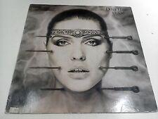 Debbie Harry KooKoo Excellent Vinyl Record LP 203 810 320