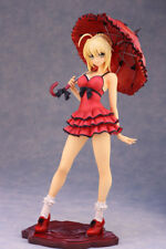 Fate/Stay Night Fate/EXTRA CCC Saber One-piece Dress ver. 1/7 Figure From Japan