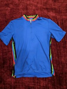 Sugoi Cycling Jersey - Men's Large