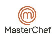 Alto detalle aerógrafo de plantilla Master Chef logotipo GRATIS UK FRANQUEO