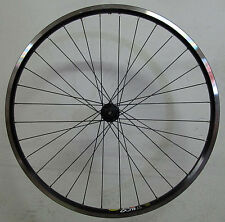 "Front Wheel Shimano Deore XT 760 Mavic XM719 26 "" MTB V-Brake Black New"