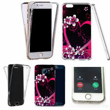 Étuis, housses et coques universels iPhone 7 en silicone, caoutchouc, gel pour téléphone mobile et assistant personnel (PDA)