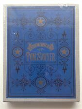 Adventures Of Tom Sawyer Mark Twain First Edition Library Sealed NIB FEL
