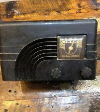 Antique Vintage Northern Electric Radio