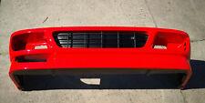 Il paraurti Paraurti con griglia Ferrari 348