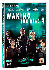 Waking the Dead - Series 4 [DVD] [2004] [2001], Very Good DVD, Lucy Gaskell, Sue
