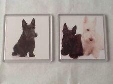 Scottie Dog's Coasters