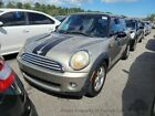 2007 MINI Cooper Hardtop 2 Door  Low Miles Clean Carfax Garage Kept Well Maintained Automatic Hatchback Loaded!