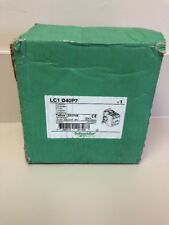 LC1D40P7 - Schneider Electric  - LC1 D40P7 / Contactor NEW