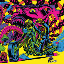 Various ‎– Warfaring Strangers: Acid Nightmares SEALED 2xLP COLOR VINYL