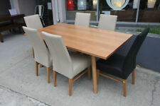 Bentwood Ash Dining Furniture Sets
