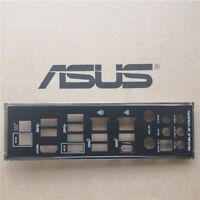 I/O IO Shield For ASUS ROG MAXIMUS XI FORMULA Backplate Blend Bracket Panel