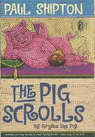 The Pig Scrolls, Shipton, Paul, Good Book