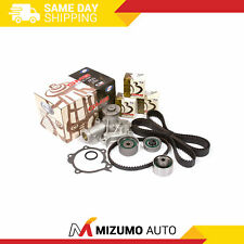 Timing Belt Kit Water Pump Fit 99-05 Kia Optima Hyundai Sonata Santa Fe G4JS