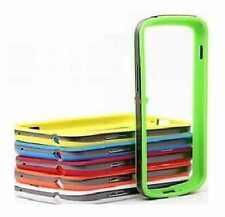 Custodia Bumper Per LG Nexus 5 case cover D821 D820 Protezione Lati Bordi TPU
