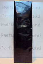 MANIA BY GIORGIO ARMANI FOR WOMEN OLD FORMULA 1.7 OZ.EDP.SPRAY SEALED (SKU:4218)