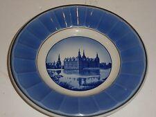 Royal Copenhagen Denmark Frederiksborg Slot Small Plate