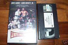 [3819] La notte dell'imbroglio (1992) VHS Woods