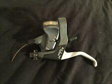 Vintage Shimano XTR ST-M950 left side shifter lever combo ~ Working ~