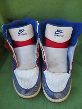 NIKE AIR ASSAULTED UTT UNTOLD TRUTH EDITION BASKETBALL SHOES 315862-141 SZ 10.5.