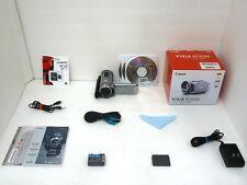 Canon VIXIA HF R100 FULL HD Camcorder AVCHD CMOS HDMI + 8 GB