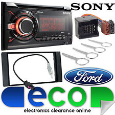 Sony Car Stereos & Head Units with Bluetooth for Ford