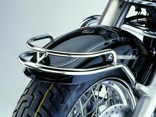 Fender-Reling Front verchromt - Yamaha XVS 1100 Drag Star Classic