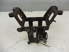 1975 Honda CB750 CB 750 Four H1368' battery box holder mount bracket