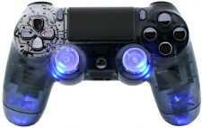"""""""Space Illuminating"""" PS4 Rapid Fire 40 MODS controller for COD and ALL FPS Games"""