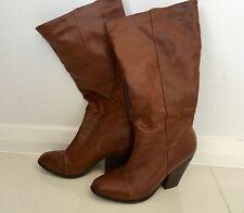 Women gorgeous long boots Size 5 / 22cm