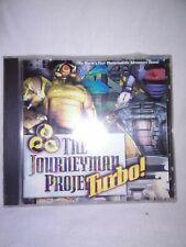 New/Sealed The Journeyman Project Turbo! PC CD-ROM Presto Game~1994 Windows