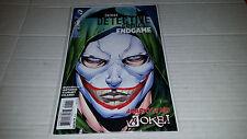 Detective Comics Endgame # 1 The New 52! (DC, 2015) 1st Print One-Shot