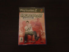 Realplay Racing Play Station 2 PS2 PAL PRECINTADO NUEVO