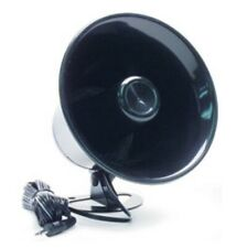NEW ROADPRO CB PA HORN SPEAKER RP-250R ALSO WORKS WITH GAME CALLER