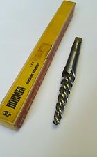 DORMER 20MM TAPER PIN MACHINE REAMER MT 2 MORSE TAPER REAMER 8MM - 20MM * L@@K *