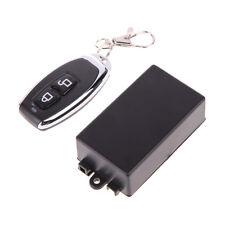 1CH 12V 433MHz Switch Receiver with Digital Wireless Remote Control