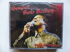 CD Album S/S Gospel according to BOB BAILEY 7362