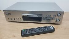 Sony MDS-JB980QS Silver High-End Minidisc Deck *NEAR MINT CONDITION - MDLP 4*