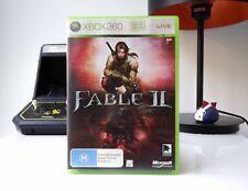 FABLE II - XBOX 360 | COMPLETE