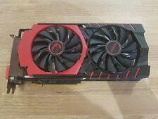 MSI AMD Radeon R9 390X (8192 MB) (V308-040R) Graphics Card