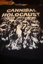 "Cannibal Holocaust ""New Small T-Shirt"""