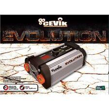 Soldador Inverter Cevik Evolution180 140a