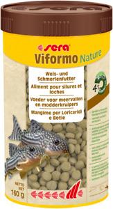 Sera Viformo Nature 250ml (160gr)