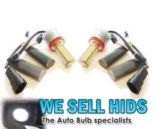 40W 69 SMD LED Canbus Xenon Blanco Bombillas De Luz De Niebla-BMW VW Audi-HB4 9006 e60